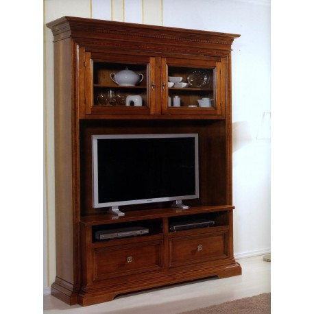 porta tv in legno art. 862im